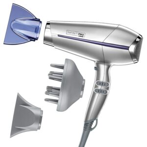 John Frieda Frizz Ease吹风机 Conair INFINITIPRO BY CONAIR Pro Performance Frizz Free Hair Dryer