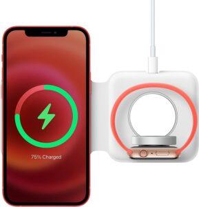 MagSafe Duo 充电器 Apple MagSafe Duo Charger