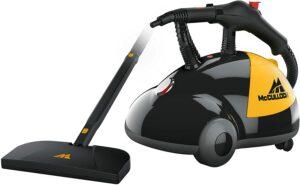 McCulloch MC1275 Heavy-Duty Steam Cleaner 地毯吸尘清洁机