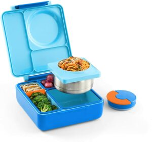OmieBox 午餐盒 OmieBox Bento Box for Kids