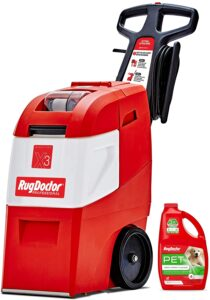Rug Doctor Mighty Pro X3 Commercial Carpet Cleaner 地毯清洁机