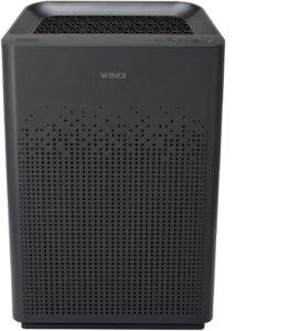 Winix AM80 True HEPA 空气净化器,具有先进的气味控制