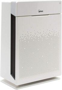Winix HR900 Ultimate Pet 5 级真高效空气净化器
