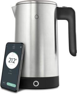 iKettle 智能电水壶