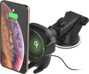 iOttie Auto Sense 无线车载充电器 iOttie Wireless Car Charger for Iphone