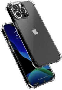 iPhone 13 Pro 保护壳 iPhone 13 Pro Clear Case by Chodsn