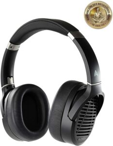 发烧友耳机:Audeze LCD-1 Audiophile Headphones