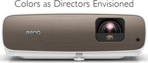 明基 BenQ HT3550 4K Home Theater Projector