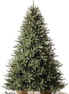 最佳人造圣诞树推荐 Balsam Hill 6ft Premium Unlit Artificial Christmas Tree