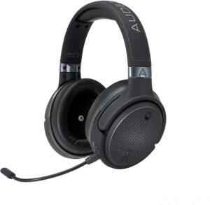 最适合 PC 游戏的耳机:Audeze Mobius Premium 3D Gaming Headset
