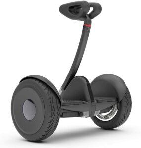 最通用:Segway Ninebot S 智能自平衡电动滑板车