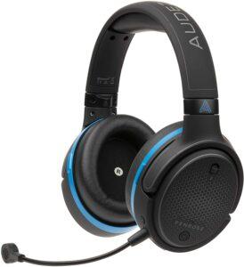 游戏主机最佳耳机: Audeze Penrose Penrose X – PS4, PS5 Xbox One, Xbox Series XS