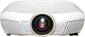 爱普生家庭影院 Epson Home Cinema 5050UB 4K Projector