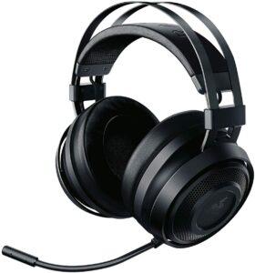 物超所值的游戏耳机:Razer Nari Essential Wireless Gaming Headset