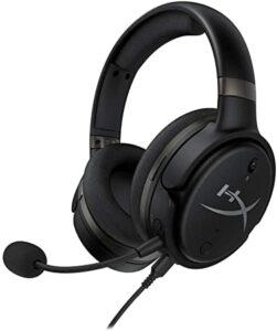 虚拟环绕声游戏耳机 HyperX Cloud Orbit S-Gaming Headset