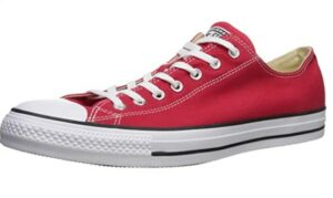 Converse Chuck Taylor All Star 经典运动鞋