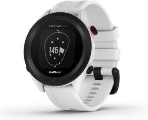 Garmin Approach S12 GPS 高尔夫手表