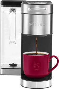 Keurig K-Supreme Plus 咖啡机