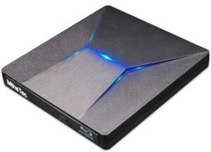 MthsTec USB 3.0 光驱