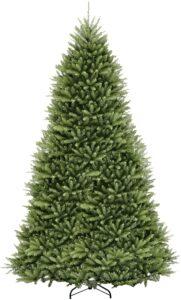 最高的圣诞树National Tree Company Artificial Christmas Tree12 ft