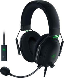 Razer游戏耳机 Razer BlackShark V2