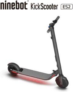 Segway Ninebot ES2 电动滑板车