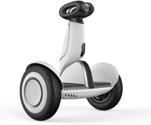 Segway Ninebot S-Plus 智能自平衡电动滑板车
