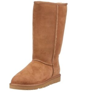 UGG 女士 Classic Tall II 靴子